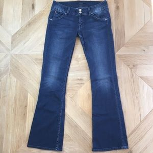 Hudson Jeans Signature Bootcut Sz. 29 LIKE NEW!